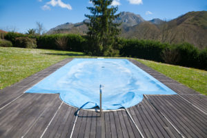 La piscine pour tous