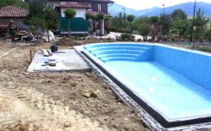 techniques construction piscine