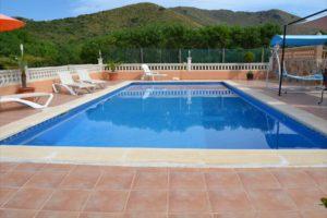 traitement choc piscine