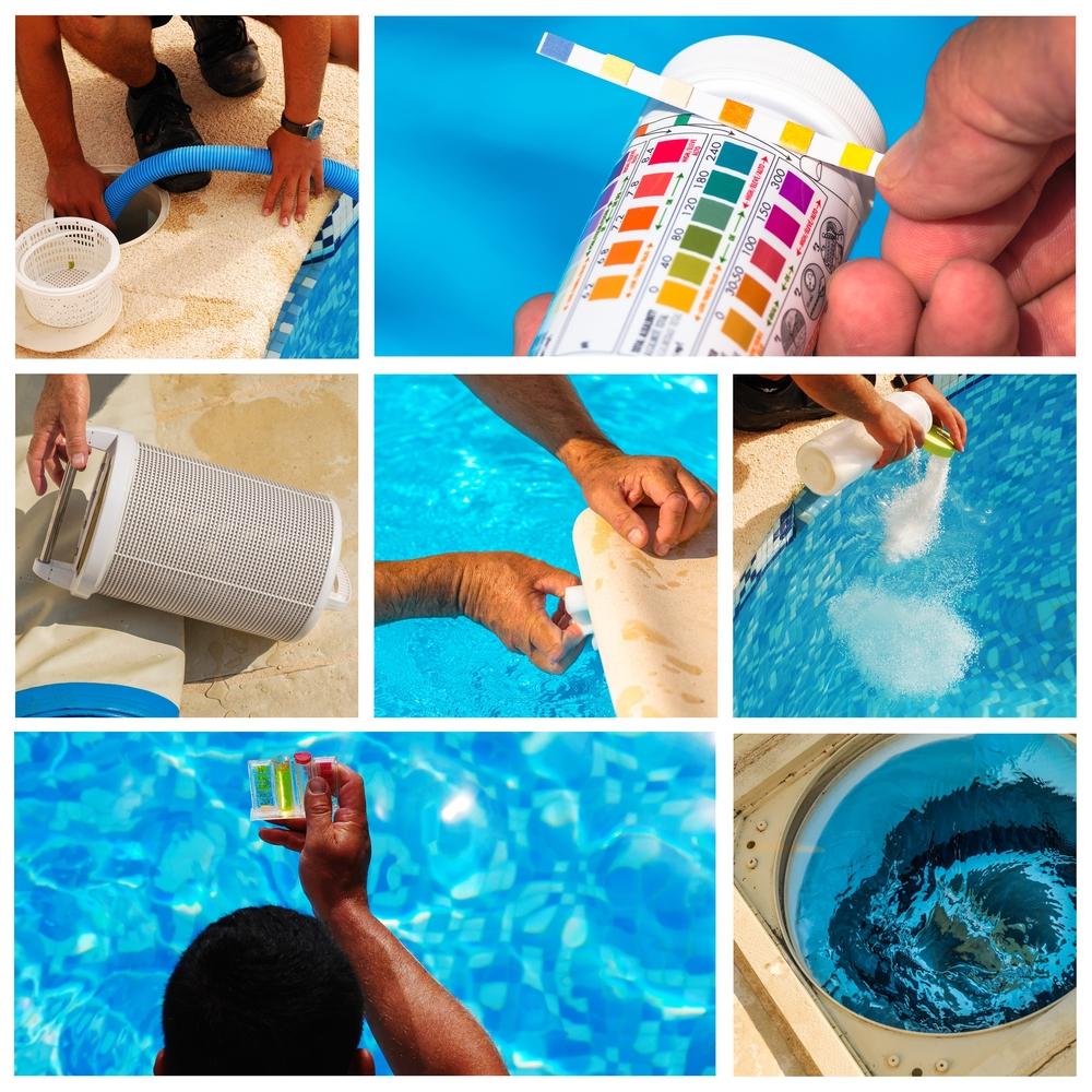 méthode entretien piscine
