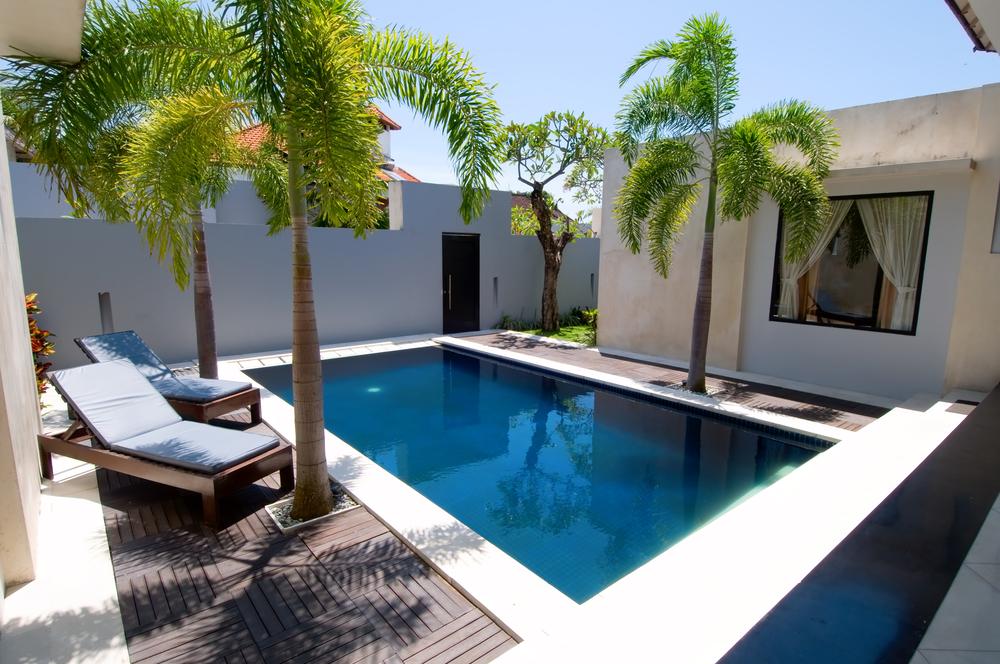 piscine traitée naturellement